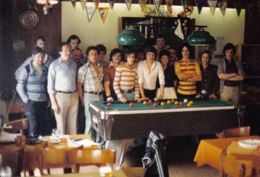 1978 Mitglieder